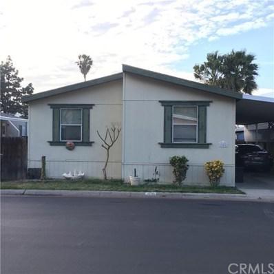 4901 Green River Road UNIT 106, Corona, CA 92880 - MLS#: RS18064254