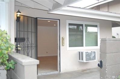 10767 Magnolia Avenue UNIT 104, Anaheim, CA 92804 - MLS#: RS18065117