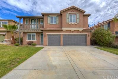 26292 Isabella Place, Murrieta, CA 92563 - MLS#: RS18065367