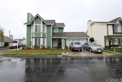 15126 Rancho Centina Road, Paramount, CA 90723 - MLS#: RS18066017