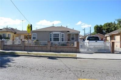 3250 Cedar Avenue, Lynwood, CA 90262 - MLS#: RS18066068