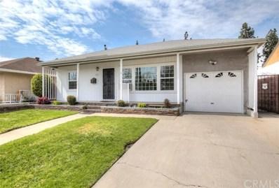 5003 Pearce Avenue, Lakewood, CA 90712 - MLS#: RS18066482