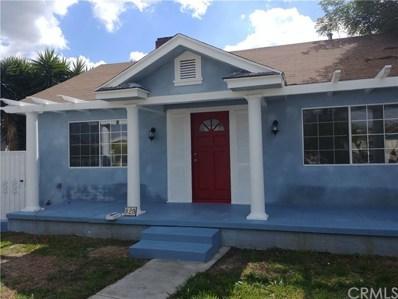 829 Palm Drive, Montebello, CA 90640 - MLS#: RS18067770