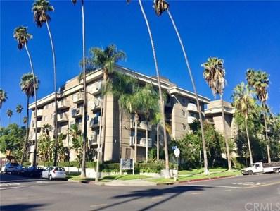 345 S Alexandria Avenue UNIT 219, Los Angeles, CA 90020 - MLS#: RS18069163
