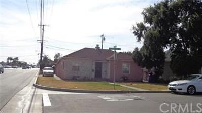 8898 Emerald Avenue, Fontana, CA 92335 - MLS#: RS18069472