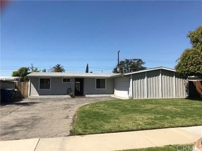 443 Camellia Avenue, Ontario, CA 91762 - MLS#: RS18070701