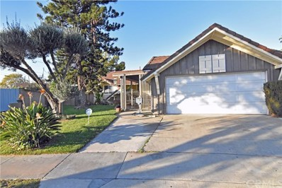 2119 W Valley Place, Anaheim, CA 92804 - MLS#: RS18072048