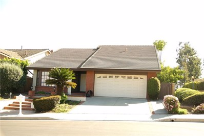 2219 Ardemore Drive, Fullerton, CA 92833 - MLS#: RS18072052