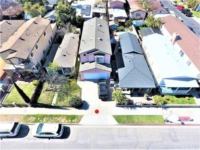 3561 Delta Avenue, Long Beach, CA 90810 - MLS#: RS18073460