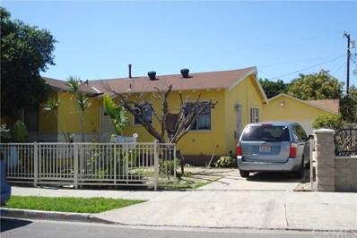 721 S Crane Avenue, Compton, CA 90221 - MLS#: RS18074466
