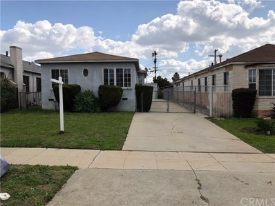 6326 Alviso Avenue, Los Angeles, CA 90043 - MLS#: RS18074470