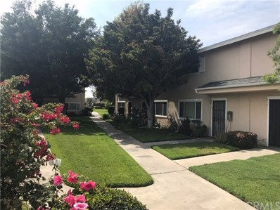 630 S Knott Avenue UNIT 44, Anaheim, CA 92804 - MLS#: RS18075360