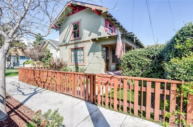 1929 E 6th Street, Long Beach, CA 90802 - MLS#: RS18075545