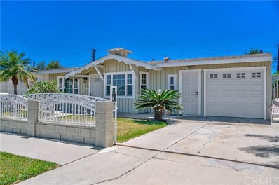 12034 207th Street, Lakewood, CA 90715 - MLS#: RS18077930