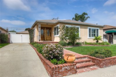 2401 Roswell Avenue, Long Beach, CA 90815 - MLS#: RS18079084