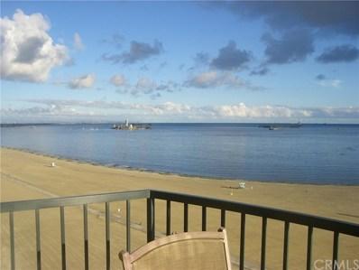 850 E Ocean Boulevard UNIT 1001, Long Beach, CA 90802 - MLS#: RS18081218