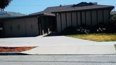 2208 W 156th Street, Compton, CA 90220 - MLS#: RS18081259