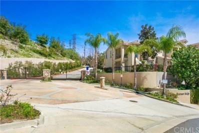 15637 Odyssey Drive UNIT 61, Granada Hills, CA 91344 - MLS#: RS18082032