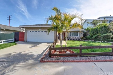 1808 Peninsula Verde Drive, Rancho Palos Verdes, CA 90275 - MLS#: RS18082322