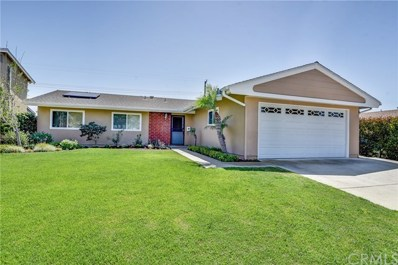 6064 Fred Drive, Cypress, CA 90630 - MLS#: RS18082480