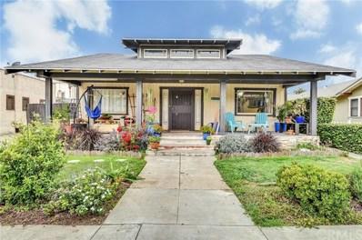 361 Temple Avenue, Long Beach, CA 90814 - MLS#: RS18082783