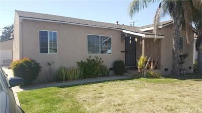 2151 Baltic Avenue, Long Beach, CA 90810 - MLS#: RS18084549