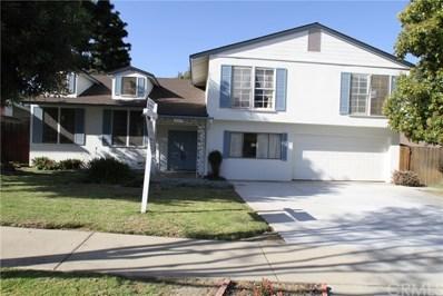15513 Pintura Drive, Hacienda Hts, CA 91745 - MLS#: RS18088615