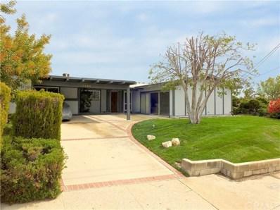 7028 Middlesbury Ridge Circle, West Hills, CA 91307 - MLS#: RS18088708