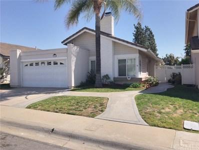 2084 Arbor Circle, Brea, CA 92821 - MLS#: RS18089268