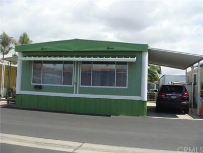 12147 Lakeland Road UNIT 35, Santa Fe Springs, CA 90670 - MLS#: RS18091346