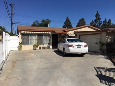 20306 Seine Avenue E, Lakewood, CA 90715 - MLS#: RS18092411