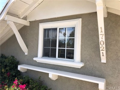 17021 Gumbiner Drive, La Puente, CA 91744 - MLS#: RS18093383