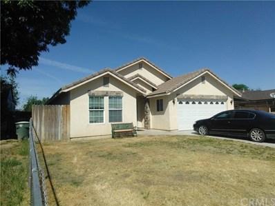 5317 Annette Street, Bakersfield, CA 93313 - MLS#: RS18093625