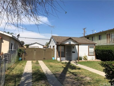 6021 Cherry Avenue, Long Beach, CA 90805 - MLS#: RS18094850