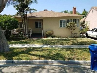 6107 Hayter Avenue, Lakewood, CA 90712 - MLS#: RS18095113