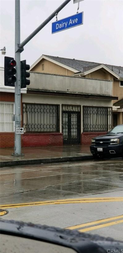 44 E Market Street, Long Beach, CA 90805 - MLS#: RS18095161