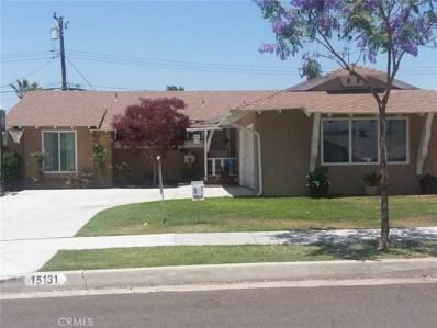 15131 Granada Avenue, La Mirada, CA 90638 - MLS#: RS18096303