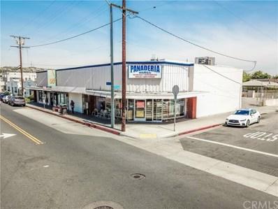1400 Cherry Avenue, Long Beach, CA 90813 - MLS#: RS18096599