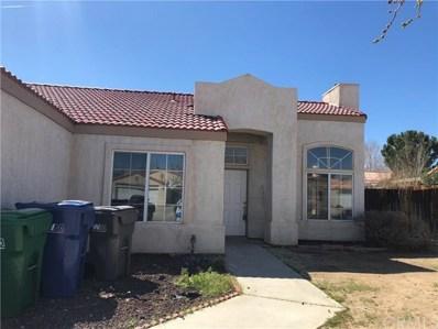 6024 E Avenue R11, Palmdale, CA 93552 - MLS#: RS18098258