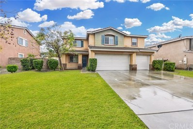 19899 San Luis Rey Lane, Riverside, CA 92508 - MLS#: RS18098413