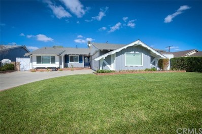 11931 Groveland Avenue, Whittier, CA 90604 - MLS#: RS18099396