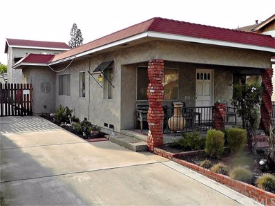 733 Loma Avenue, Long Beach, CA 90804 - MLS#: RS18099702