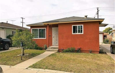 1429 E 63rd Street, Long Beach, CA 90805 - MLS#: RS18099703