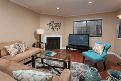 1450 W 146th Street UNIT 4, Gardena, CA 90247 - MLS#: RS18100308