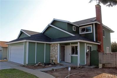 19203 Northwood Avenue, Carson, CA 90746 - MLS#: RS18100635