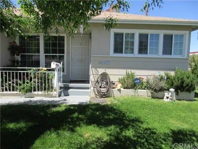 38375 Jeanette Street, Palmdale, CA 93550 - MLS#: RS18101137