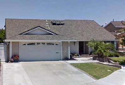 5833 Holmby Court, Cypress, CA 90630 - MLS#: RS18101283