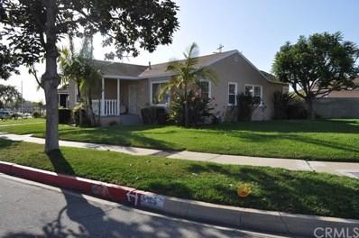 2103 Cullivan Street, Los Angeles, CA 90047 - MLS#: RS18102960