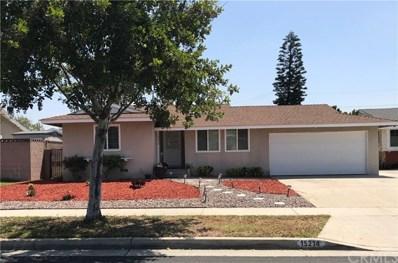 15214 Vanada Road, La Mirada, CA 90638 - MLS#: RS18103934