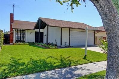 12330 Ashworth Place, Cerritos, CA 90703 - MLS#: RS18104066